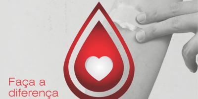 Doar sangue é uma ótima oportunidade para fazer a diferença na vida de alguém