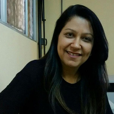 Alinne Mayra Monturil Neves Castelo Branco