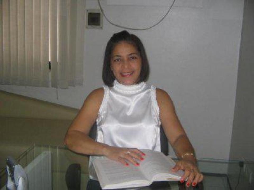 Amparo Maria da Silva