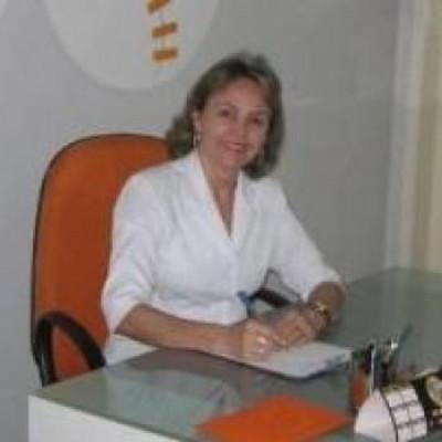 Francisca de Nazaré Evangelista Bezerra