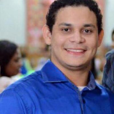 Joaquim Rodrigues de Morais Netto