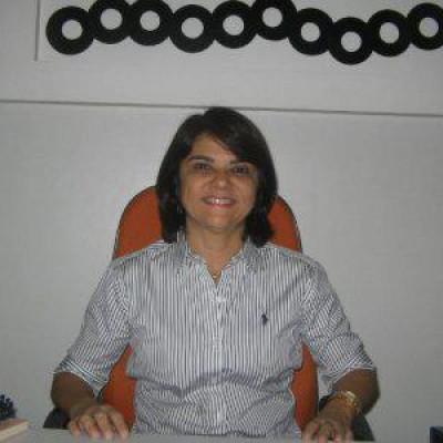 Lydia de Carvalho Pires
