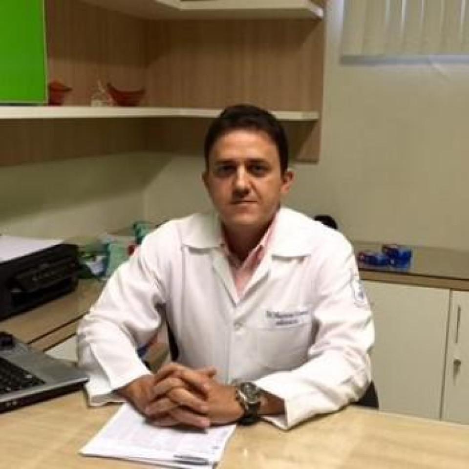 Marcos Antonio Oliveira Costa