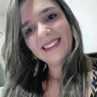 Maria Antonia Pereira Cavalcante Nascimento