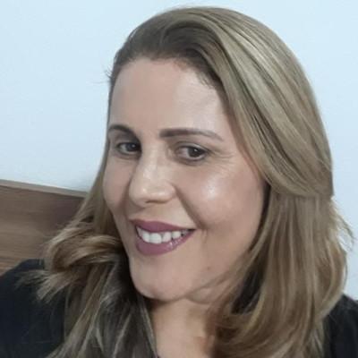 Celia Lopes de Carvalho