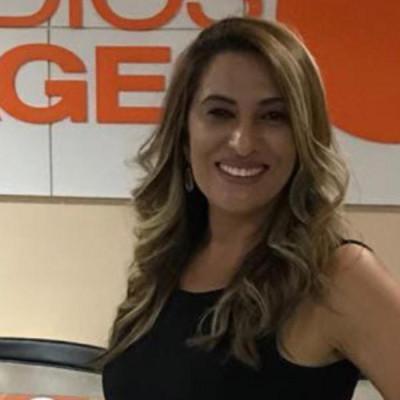Francisca Alves de Lira