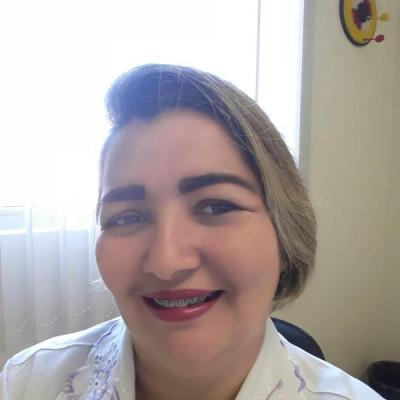 Patrícia Ferreira Galdino