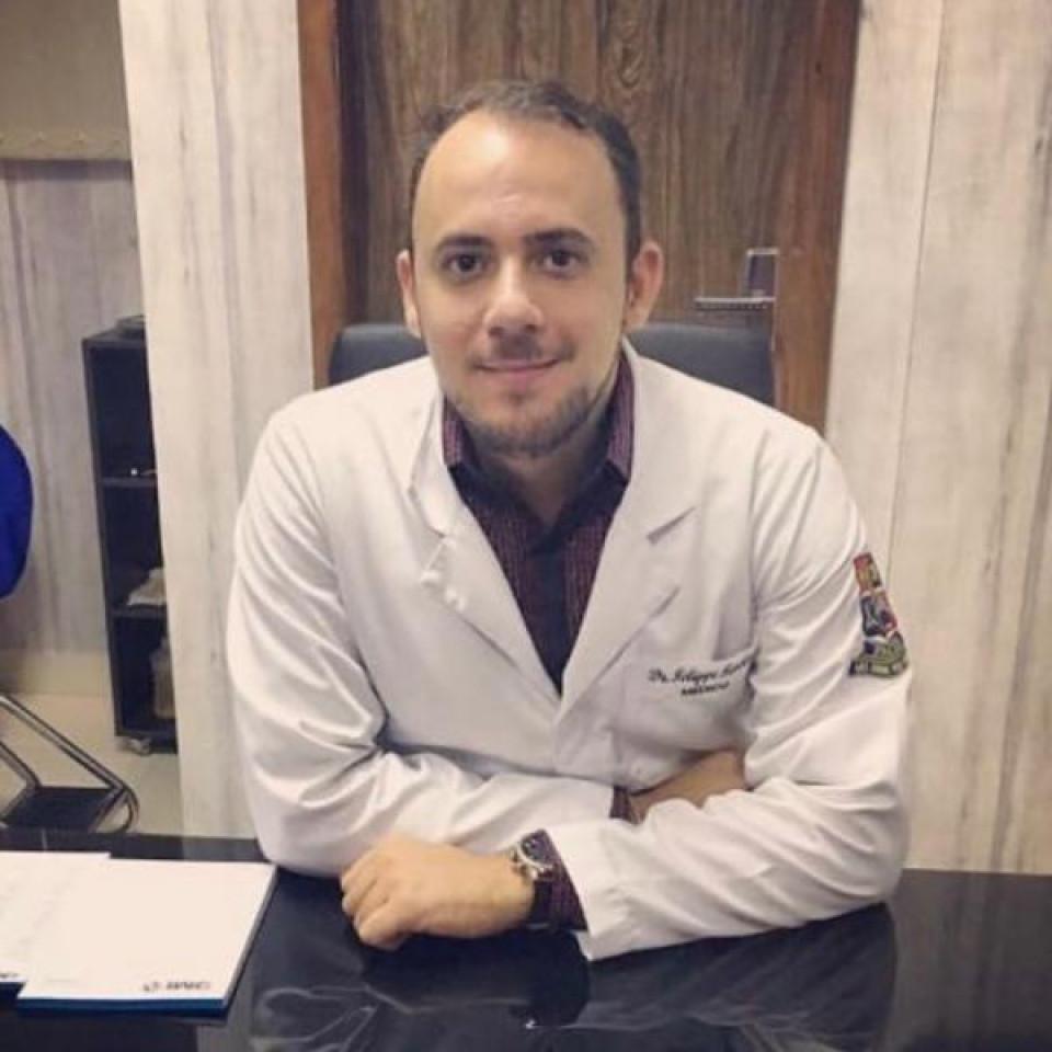 Antonio Felippe Fenelon Aguiar