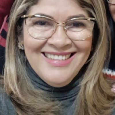 Francisca Maria Portela Peres de Holanda