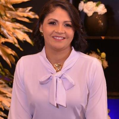 Lisiane Rios Santos Sobral