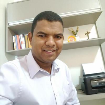 Fernando Chagas Vieira