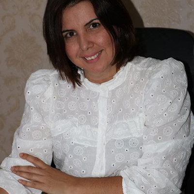 Juliana Evangelista Rosa Matta