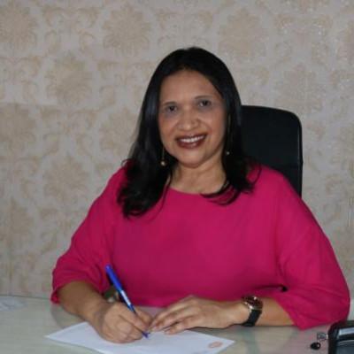 Valquíria Pereira da Cunha