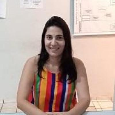 Maria Alice de Santana Resende