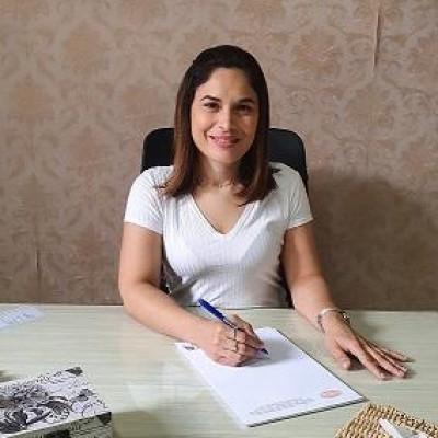 Michelle Meirelles Rodrigues