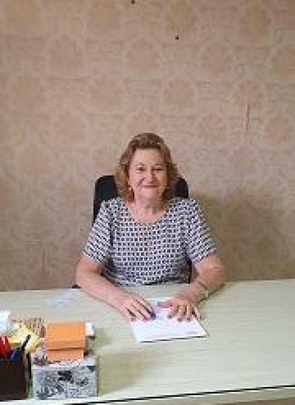 Vera Lúcia Macedo de Santana